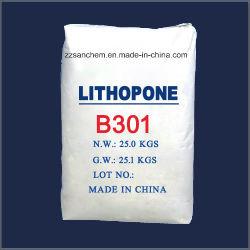 Lithopon B301, Lithopon-Pigment des Hersteller-B311 für Lacke, Beschichtung, Plastik