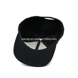 6 capuchons Big Head du panneau de l'acrylique Hip Pop Caps Snapback brodés Casquettes de baseball