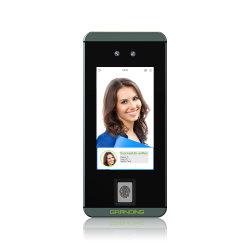 WiFi 기능 (FacePro1)를 가진 고속 지문 접근 제한 장치