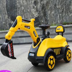 Produtos de moldagem por injecção de plástico personalizado para crianças de plástico/Childrens Toy Car Ck-08