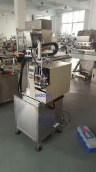 Stampa automatica delle informazioni variali macchina etichettatrice Codice a barre alimenti Data immediata Etichette per stampanti etichette adesive Box per etichette per adesivi macchine per marcatura