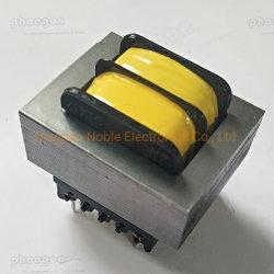 UL-zugelassener troridaler Ei 4117-Kern-elektrischer Leistungstransformator