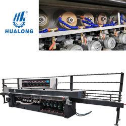 Hualong Hlsp-16 대리석 및 석재용 Granite Edge 연마 기계 슬래브 사이드 그라인딩