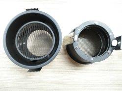 Deckenleuchte-Rahmen LED-Downlight AR111 für AR111 LED AR111 Trimless Downlight Rahmen des Decken-Scheinwerfer-LED AR111 BlendschutzDownlight AR111 Beleuchtung-Vorrichtung