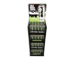Wein-Energie-Getränk-Pappglasflaschen-Bildschirmanzeige-Zahnstange kann Bildschirmanzeige-Regal-Alkohol-Bier-Fußboden-Bildschirmanzeige