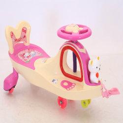 Высокое качество заводская цена новой модели детей в автомобиле поворотного механизма /дети Покачайте автомобиль детское поверните машину Ks-09