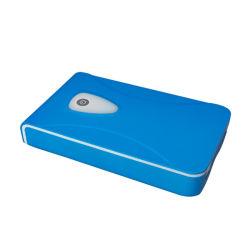 Nova Alta Qualidade a Alavanca Multifuncional de UVC Esterilizador de LED na caixa de desinfecção