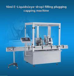 Автоматические электронные сигареты Eyedrops высокого качества E-жидкости заправки машины