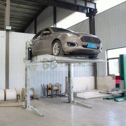 المصنع السعر اثنان موقف سيارات مرتفع مصعد موقف السيارات