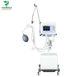Wdh-1 Médico Hospitalar Com Compressor Ventilador da ICU