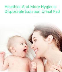 Оптовая торговля Haolixiang 80 штук Pack 33*25 Baby Care блока ребенка перегородке Urinal одноразовые обслуживание блока