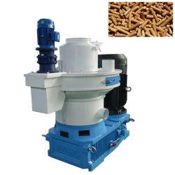 공업용 나무 펠렛 기계 반지 만들기 나무 펠렛 밀은 밀을 위해 톱밥 허스크 우드 샤밥입니다