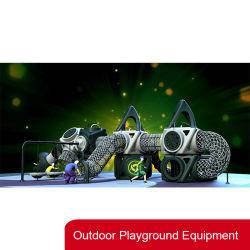 المصنع السعر أحدث تصميم تويست باراديس سلسلة الأطفال ملعب خارجي تعيين