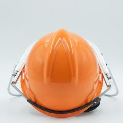 Y Stype PPE de protecção de plástico protetor de rosto Máscara Grande Quantidade Capacete de segurança