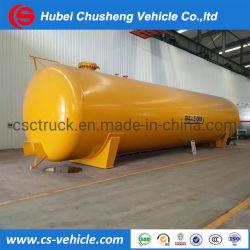 80000 リットル LPG ガスタンク 40mt LPG 貯蔵タンク 50cbm プロパンタンク 60000L 圧力容器