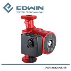 Proteção e controle de velocidade de 3 Bomba de circulação da água quente para aquecimento de água e o Sistema Solar