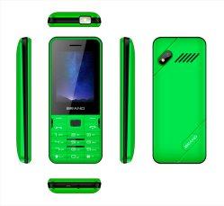 Kaios 4G Fonction Smart Phone avec WiFi APP Facebook Whatsapp 512+4G Téléphone du clavier