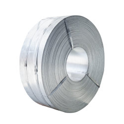 Acciaio della striscia e bobina galvanizzati laminati a caldo dell'acciaio per la lamiera di acciaio