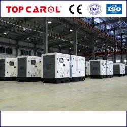 Elektrische centrale de van uitstekende kwaliteit van de Diesel 60kVA Reeks van de Generator 48kw met de Motor van Japan