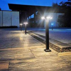 Newskypower CE IP65 Aluminium LED Decorative Outdoor Solar Garden Light Voor gazon Yard Path loopbrug