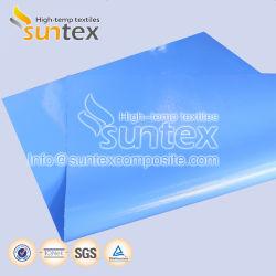 내화학성 실리콘 코팅 섬유 유리 섬유