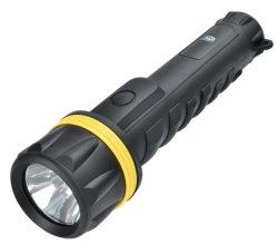 Torcia a LED portatile impermeabile portatile con flash tattico per Campeggio all'aperto emergenza quotidiana torcia