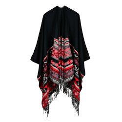 뜨거운 세일 전세 파시미나 캐시미어 숄스 양면 린넨은 통기성이 뛰어납니다 Hijab Crepe psashmina Scarf New Design shawl