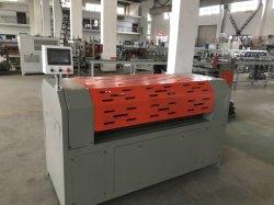 Jc-1800 EPEの泡の板の自動に切り開くことおよび打抜き機の拡張可能ポリエチレン