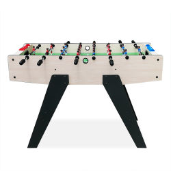 Innen48 '' Foosball Tisch-HandFußballspiel-Tisch-Fußball