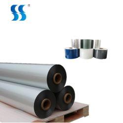 La bobina de aluminio y materiales de cintas adhesivas de butilo