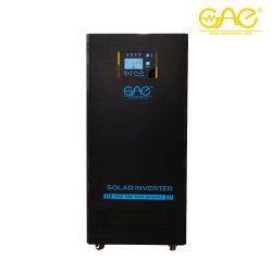 DC AC 컨버터 오프 그리드 퓨어 사인 웨이브 10kW 인버터 솔라 파워 인버터 380V