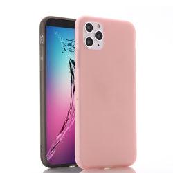 preço de fábrica látex líquido caso telefone para iPhone plena protecção em torno de telefone colorido da Tampa da Caixa