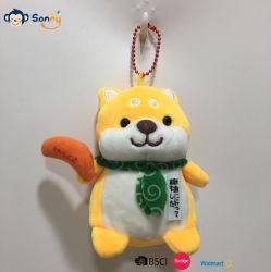 小さい動物のShiba Inu Keringのプラシ天のおもちゃ
