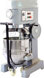 60L multifuncional alimentos planetario/masa/Líquido mezclador/crema Kneader planetario batidora planetaria