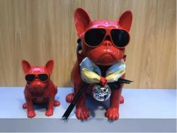 Commerce de gros d'usine S4 Aerobull Nano Bulldog haut-parleur Bluetooth sans fil