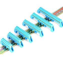 Schakelaar van het EindBlok van de Schakelaar van de kabel de Op zwaar werk berekende Plastic
