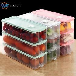 Настраиваемые кустарное производство подарочной упаковки в салоне, конфеты цветных складные PP PS ПВХ пластика ПЭТ упаковке для косметических подарок