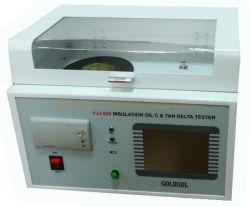 Testeur de haute précision de l'huile d'isolement s'applique à tester la perte de Volume et ratio de la résistance de l'huile isolante et d'autres liquide isolant