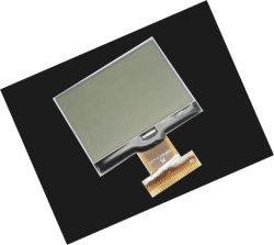 Le verre Cog transmissif 192*64 FSTN LCD blanc Positive basse tension