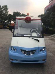 1200 kg lavage haute pression de Tricycle électrique voiture avec réservoir d'eau de nettoyage