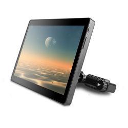 4G LTE mobile Android Tablet publicité Taxi Voiture moniteur 10 pouces appui-tête