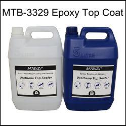 La resina epoxy para recubrimiento de encimeras de cocina