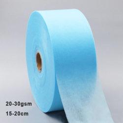 PP Spunbond tejida de polipropileno tejido Nonwoven de mejor calidad para uso médico