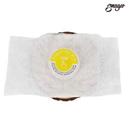 使い捨て可能な小型圧縮されたクリーニングのティッシュ魔法手タオル