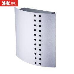 Práctica decorativa de acero galvanizado de pared Soporte cuadro Clave de Armario de almacenamiento con la llave de ganchos