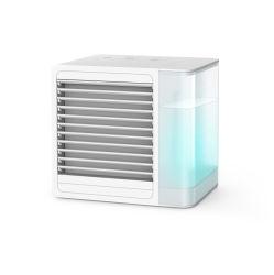 룸 소형 휴대용 개인적인 800ml USB 물 공기 냉각기 냉각팬