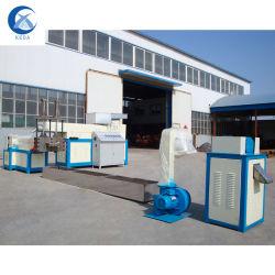 Riciclaggio a vite singola /granulatore/granulatore/estrusore/estrusione /sistema di pellettizzazione apparecchiatura linea pellettizzatore per Plastica