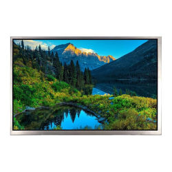 IPS Al het Bekijken Hoek 10.1 de Vertoning van de Monitor van de Duim 1024X600pixel HMI LCD