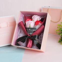 밸런타인데이, 어머니의 날, 크리스마스, 기념일, 웨딩 SOAP 로즈 플라워를 위한 인기 있는 기념 선물 도매