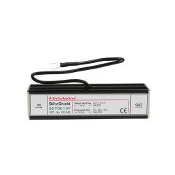 Conector RJ45 de Rede Poe 100 Mbits Câmara IP Telefone IP Ethernet DOCUP dispositivos de protecção contra relâmpagos contra sobretensão